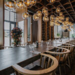 Discover the Restaurant